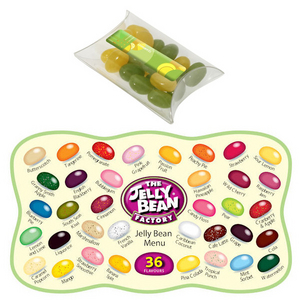 Gourmet Jelly Bean  - Small Pouch